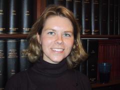 Stephanie Howard