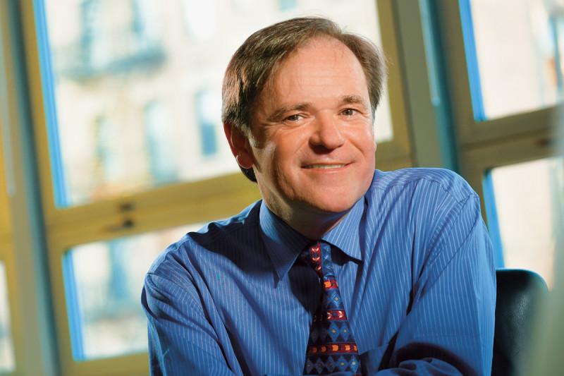 Simon Powell, MD, PhD