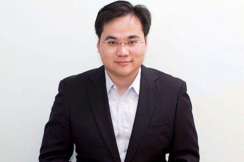 Pengrong Yan, PhD