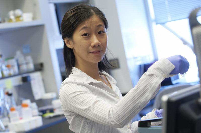 Hui-Ju Yang, PhD