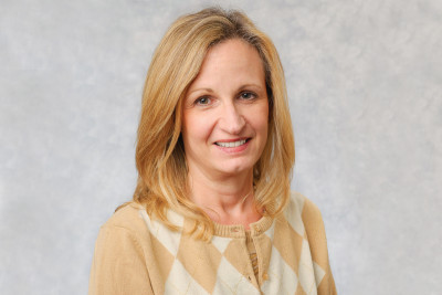 Betty Ann Caravella, MD -- Director of Breast Imaging, MSKCC Commack