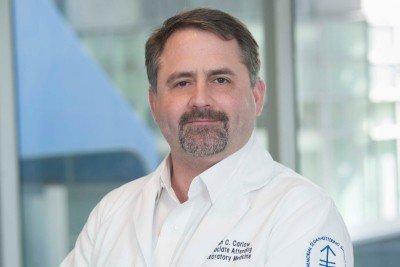 Dean Carlow, MD, PhD