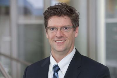 Peter D. Stetson