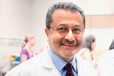 Hugo R. Castro-Malaspina, MD