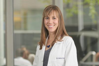 Andrea Cercek, MD
