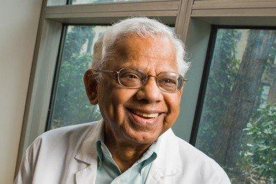 Raju S. Chaganti, PhD -- William E. Snee Chair