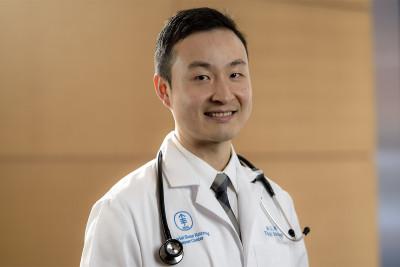 Bob T. Li, MD, MPH
