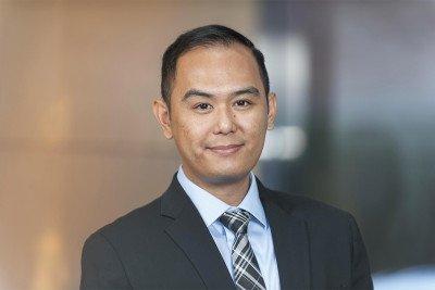 Reggie Saldivar, MD