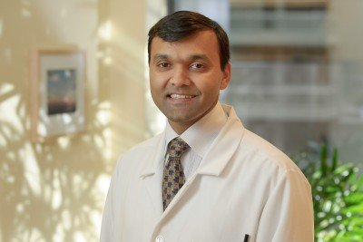 Sarat Chandarlapaty, MD, PhD