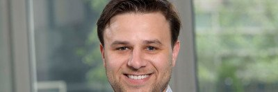 Lung cancer and immunotherapy expert Matthew Hellmann