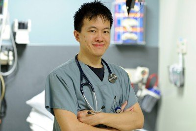 George K. Wang, MD, PhD