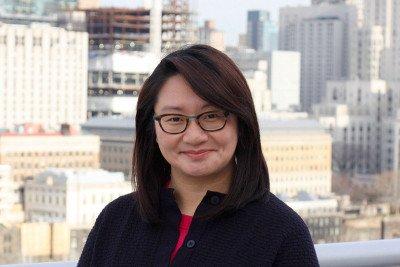MSK medical oncologist Connie Lee Batlevi