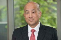 Memorial Sloan Kettering pediatric oncologist Andrew Kung