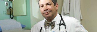 Sergio Giralt discusses survival rates after allogeneic bone marrow transplant