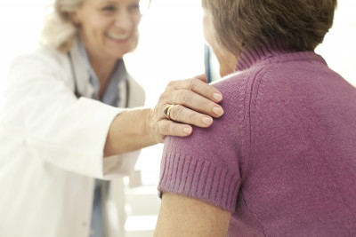 MSK offers a number of support services for women going through menopause during or after breast cancer treatment.