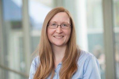 Memorial Sloan Kettering hospitalist Jennifer Heinen