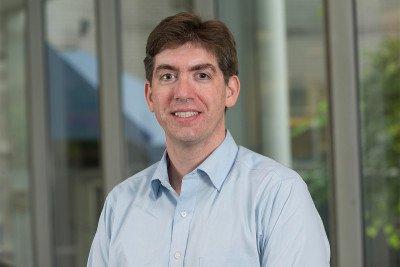 Memorial Sloan Kettering anesthesiologist Patrick McCormick