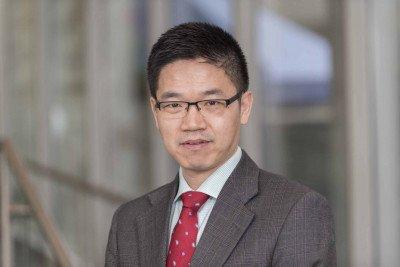 Memorial Sloan Kettering hematopathologist Wenbin Xiao
