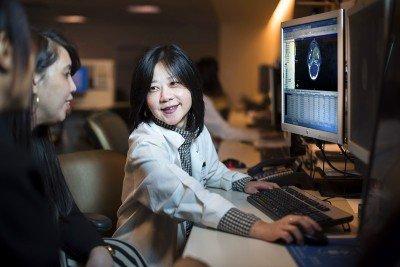 Pituitary tumor expert Nancy Lee