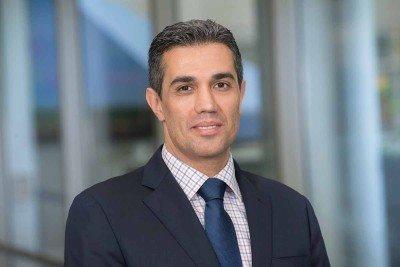 Memorial Sloan Ketteing neuroradiologist Reza Hakimelahi