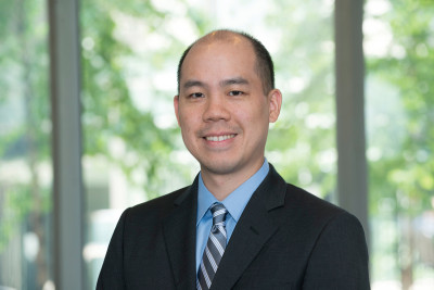 MSK Surgeon Alvin C. Goh, MD