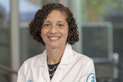 Sandra P. D'Angelo, MD