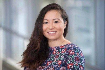 Memorial Sloan Kettering internal medicine specialist Ann Kuo