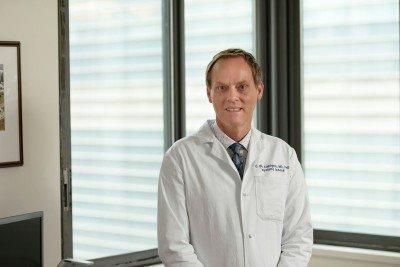 Dr. C. Ola Landgen, MD, PhD