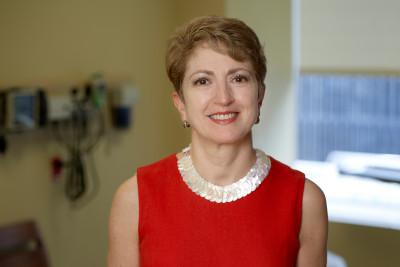 Lisa M. DeAngelis