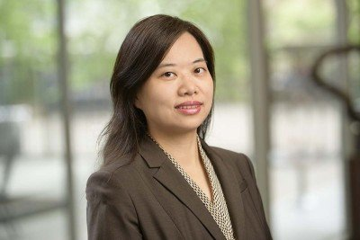Memorial Sloan Kettering medical oncologist Rui Wang