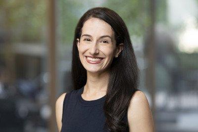 Memorial Sloan Kettering dermatologist Veronica Rotemberg