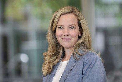 Memorial Sloan Kettering surgeon Danielle Bello