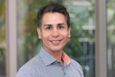 Memorial Sloan Kettering critical care physician Vikram Dhawan