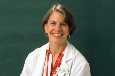 MSK's Beryl McCormick, MD