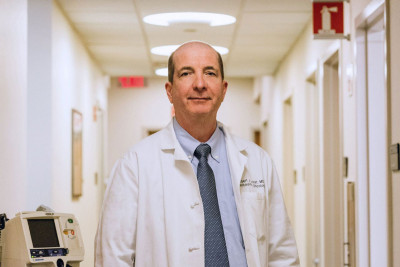 MSK's Robert Motzer, MD