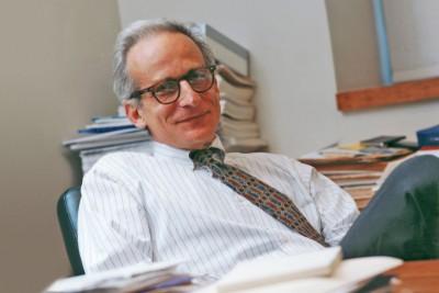 MSK infectious disease specialist Kent Sepkowitz