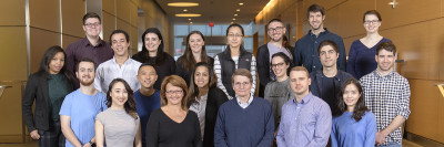 The Eric Pamer Lab