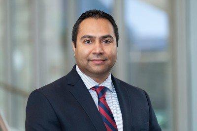 Memorial Sloan Kettering Anesthesiologist/Pain Management Physician Harris Shaikh