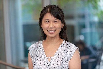 Memorial Sloan Kettering hospitalist Vicky Chiang