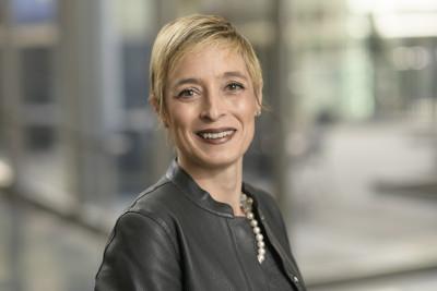 Vittoria Arslan-Carlon, MD