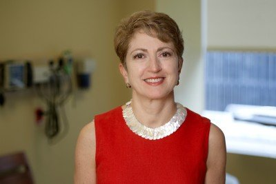 Neuro-oncologist Lisa DeAngelis Elected to Institute of Medicine