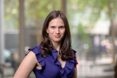 Memorial Sloan Kettering surgeon Meredith Bartelstein