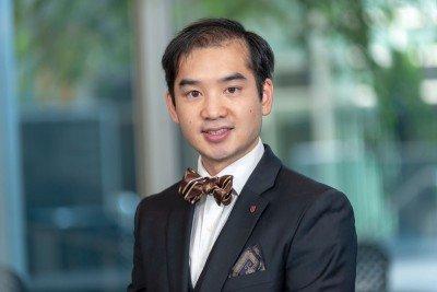 Memorial Sloan Kettering pathologist M. Herman Chui