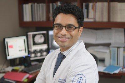 Joseph P. Erinjeri, MD, PhD