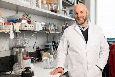 Scott Keeney, PhD