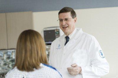Jeffrey Drebin, MD, PhD