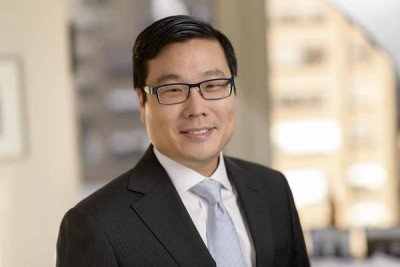 Paul K. Paik, MD, Clinical Director, Thoracic Oncology Service