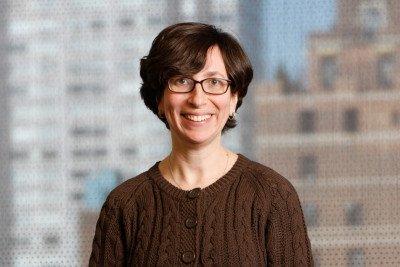 Stephanie Fish, MD