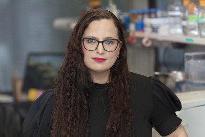Yael David, PhD