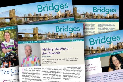 Pictured: Bridges Newsletter